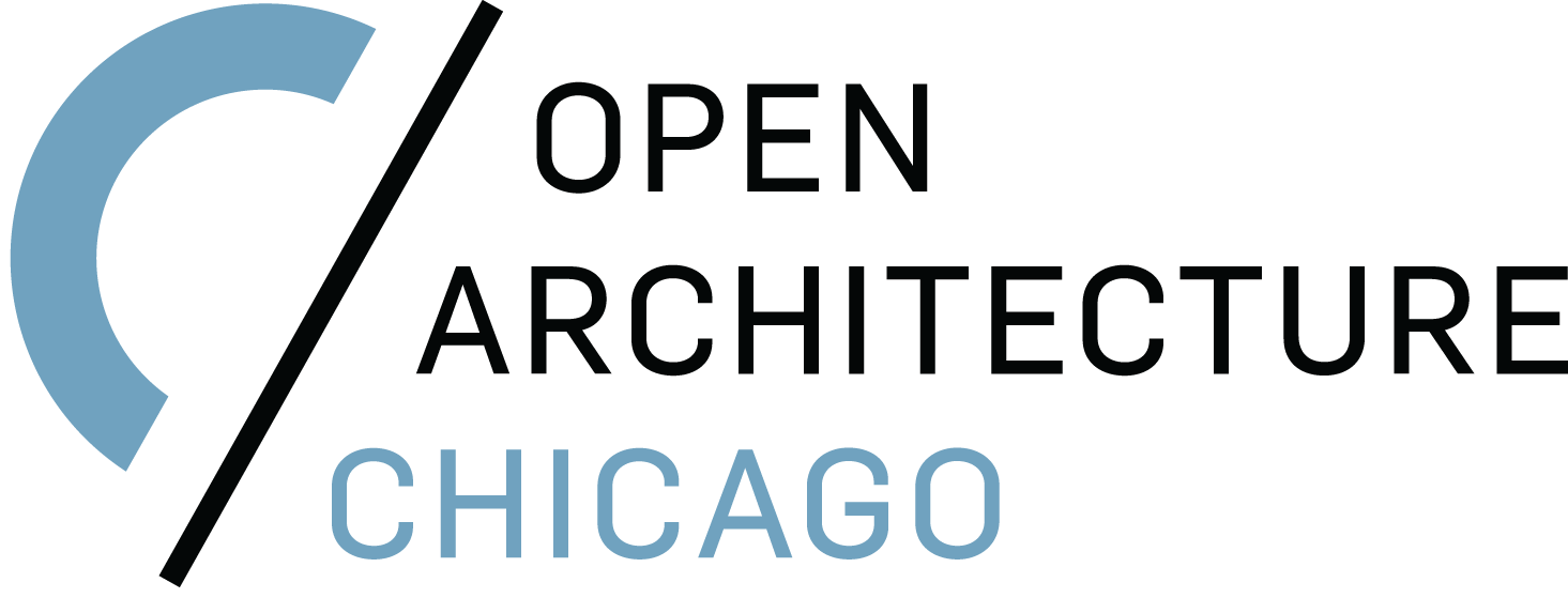 Open Architecture Chicago