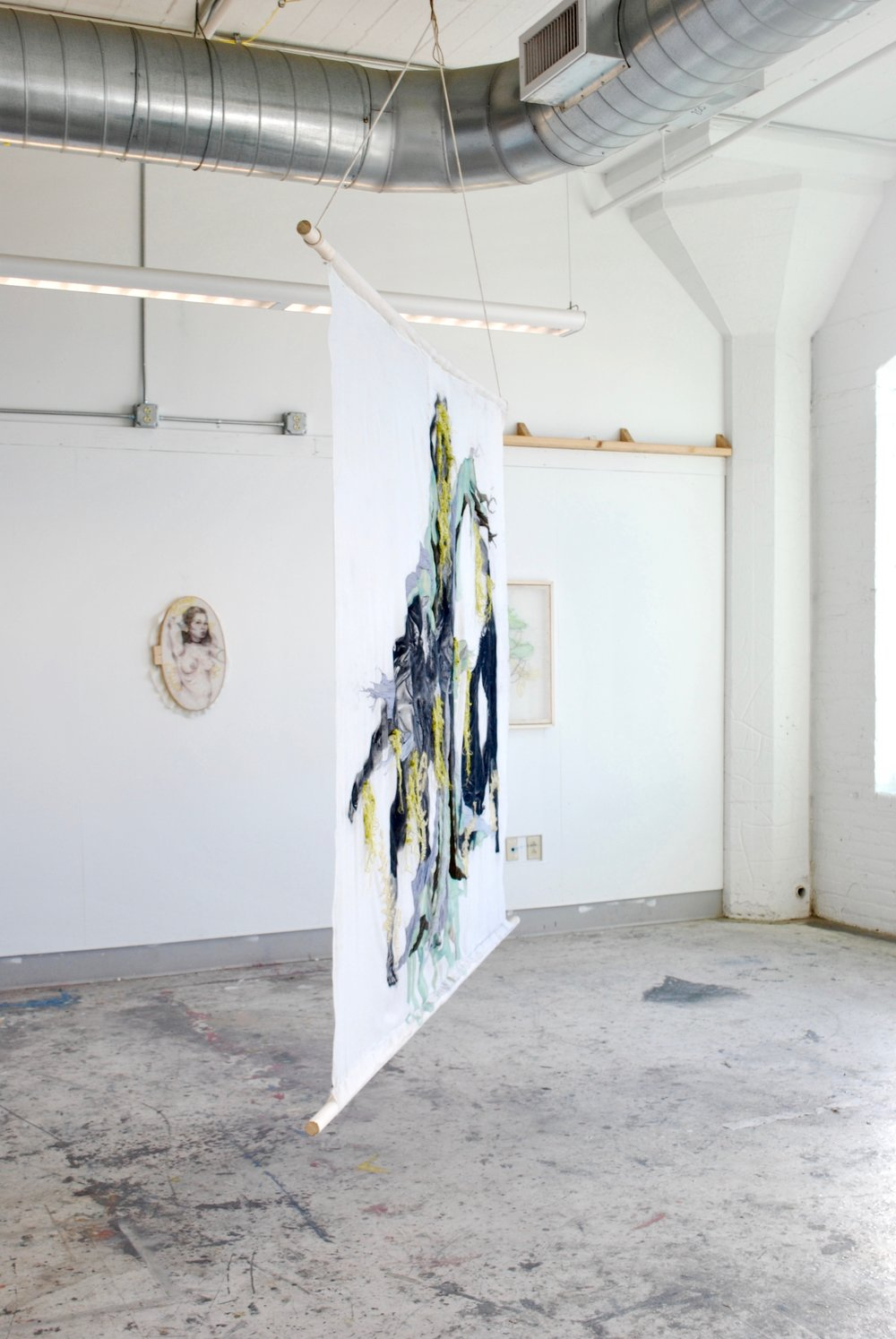 Entwined: 2016 Exhibition