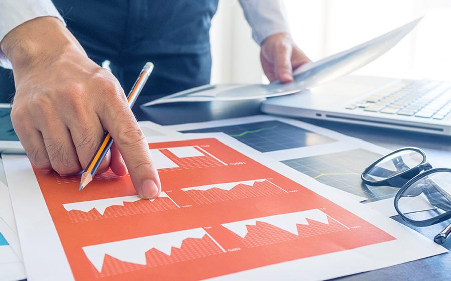 Statistiche competitive con la nostra Piattaforma di sperimentazione