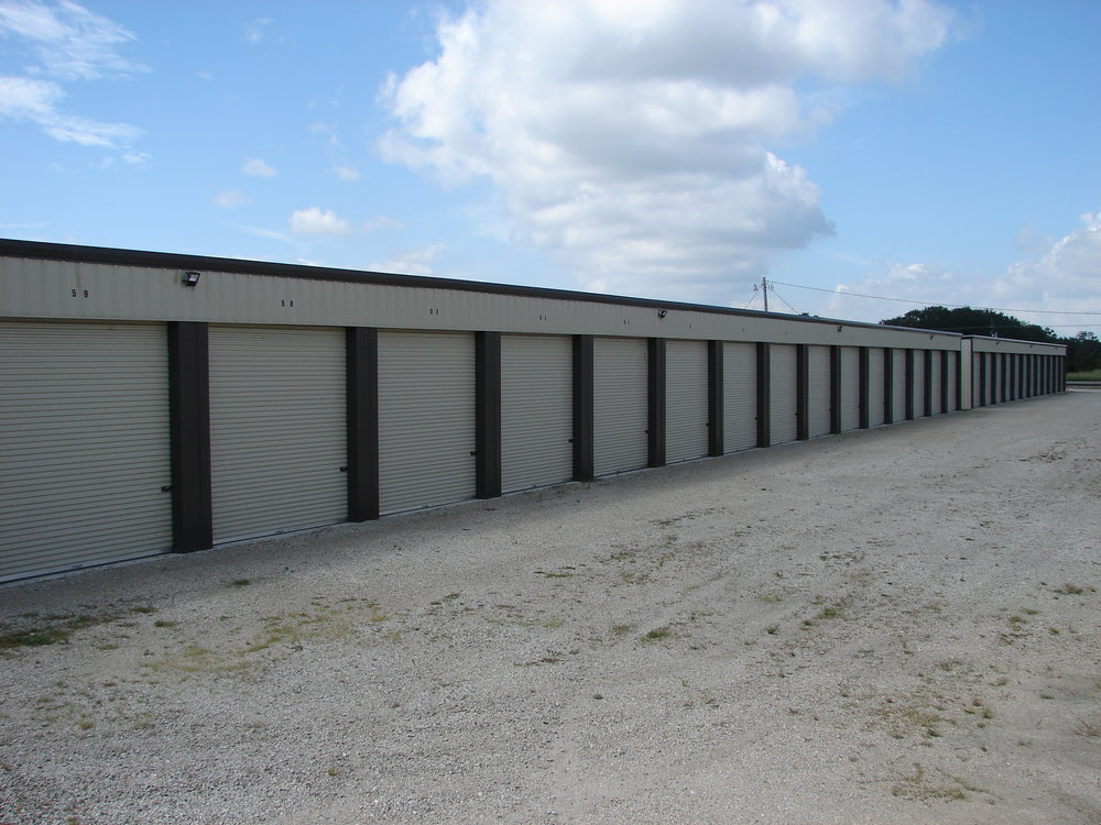 ... Belle Chasse Boat Sheds And Storage ...