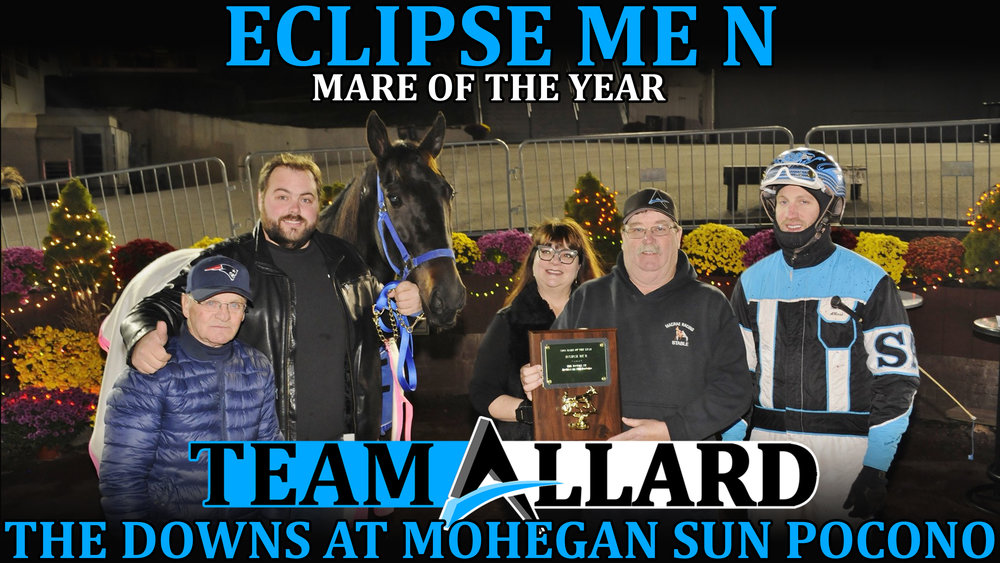 Eclipse Me N Mare of the Year