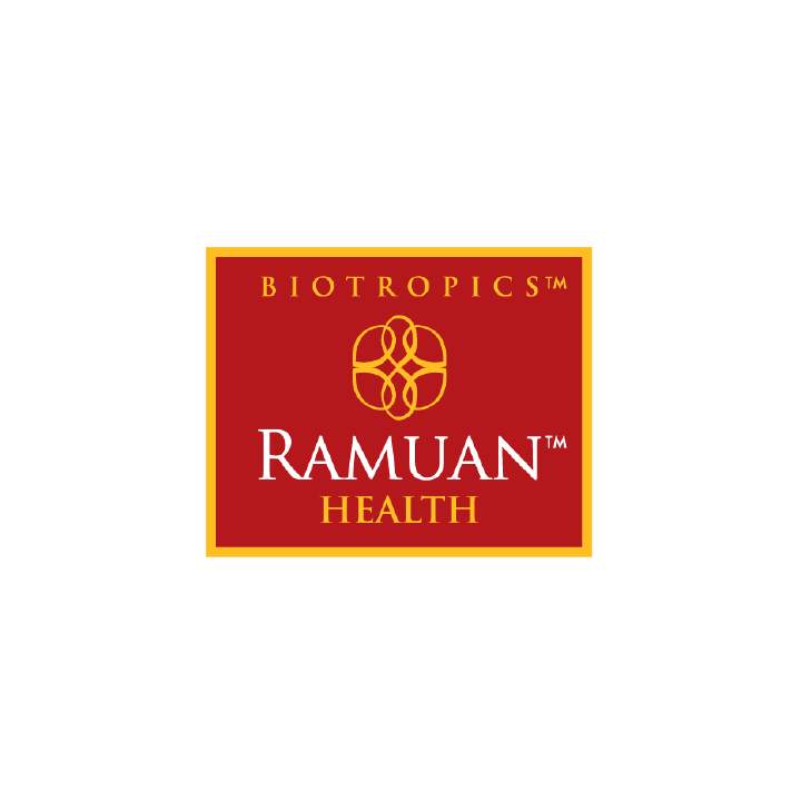 Biotropics Ramuan logo creative