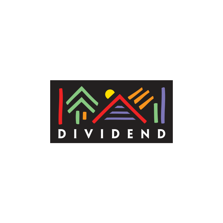 Dividend Homes logo design
