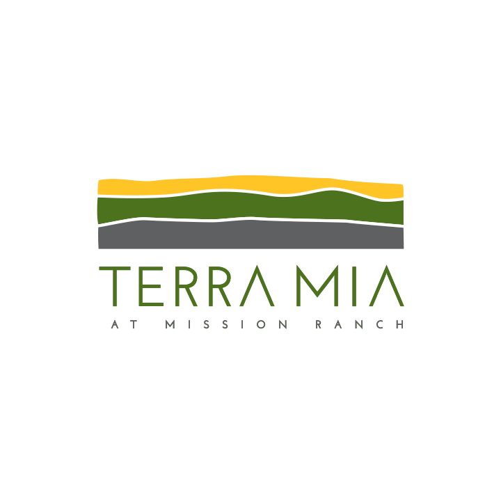 Terra Mia real estate logo