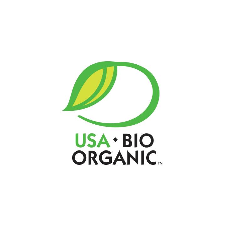 USA BIO Organic logo