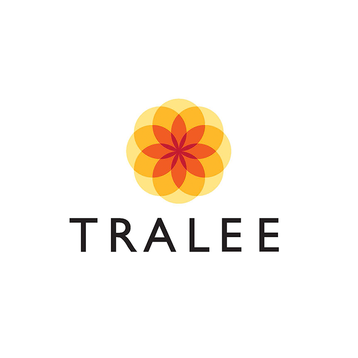 Tralee logo design