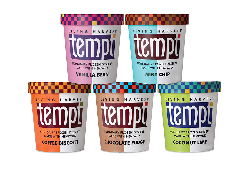 tempt brand marketing