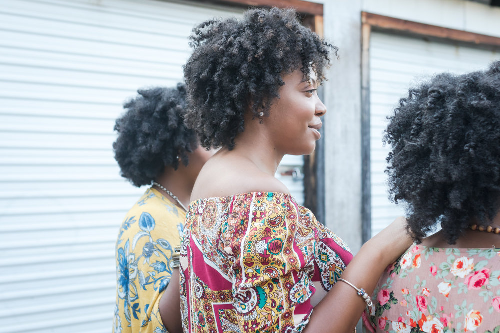 Read About Their Launch Here - All things natural hair - greenville