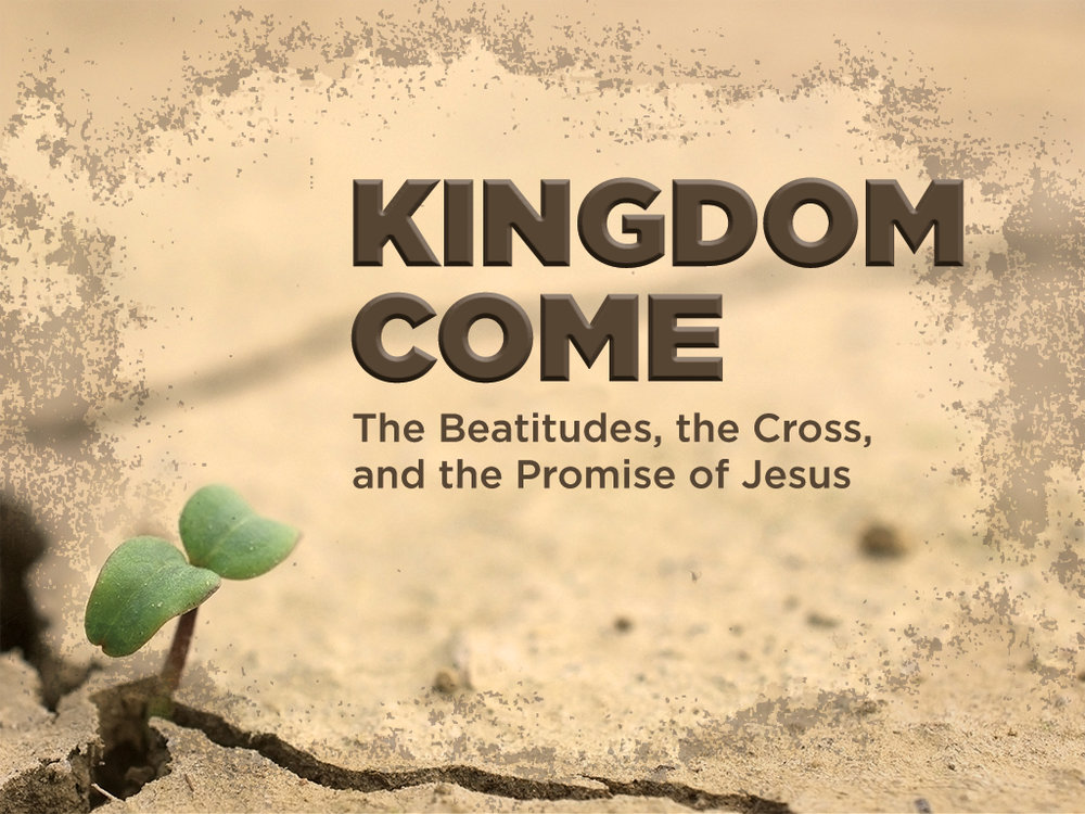 Kingdom Come: February 14 - March 27