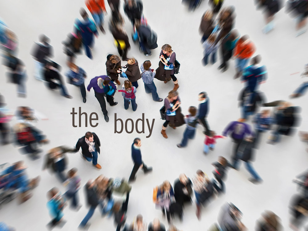 The Body: September 11 - November 20