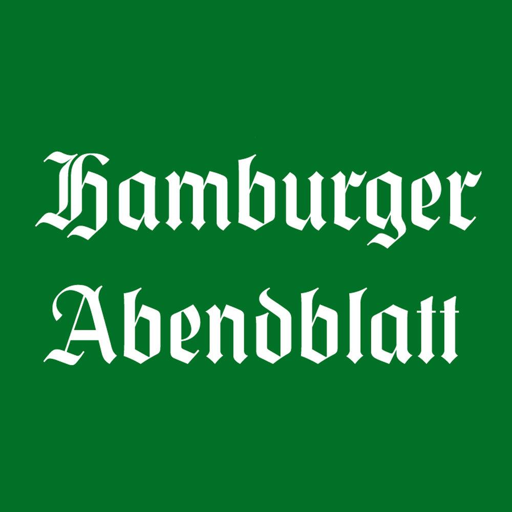 Hamburger Abendblatt 2011    .