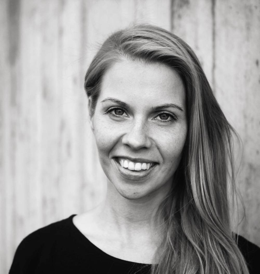 Eygló Lilja Hafsteinsdóttir