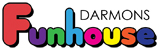 Darmons Funhouse/Bar- Be Your Own DJ