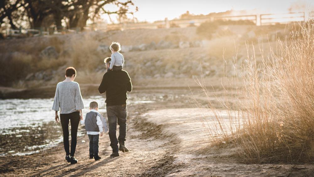 Linn Family -