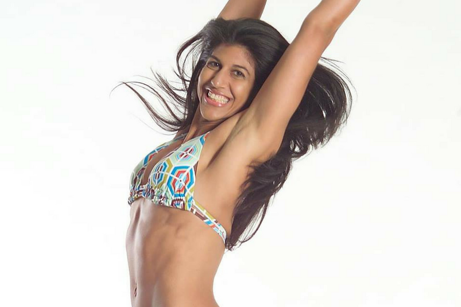 Kay Yasin, Fitness Trainer