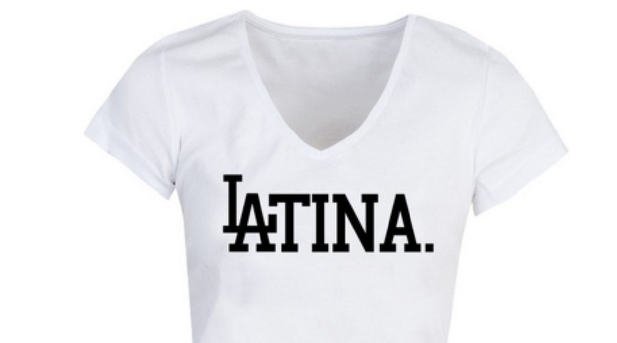 Latina owned shops