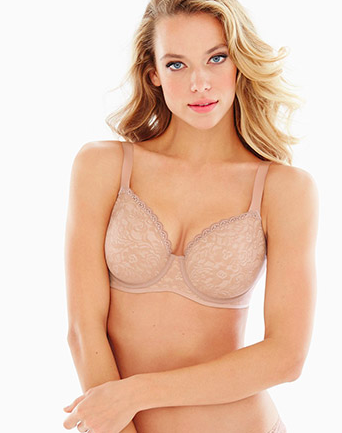 Soma's Enticing Lift Bra, $58