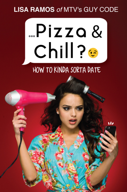 Lisa Ramos Pizza and Chill, Guy Code
