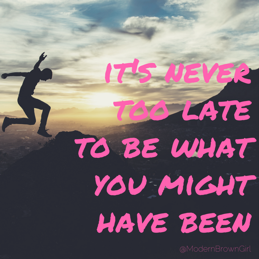 Motivational quotes about life and career