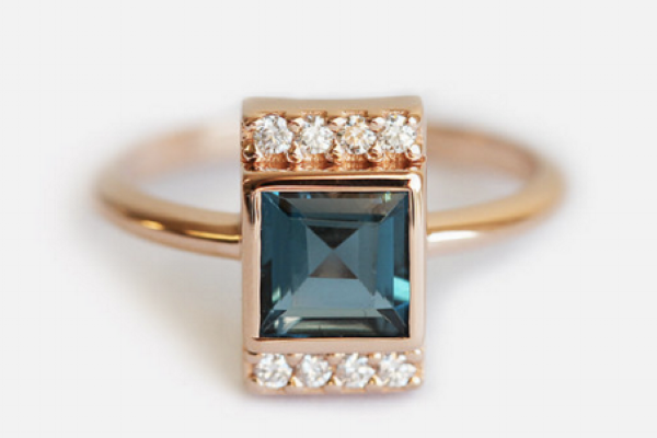Engagement rings under $5000