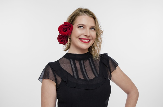 Trina Bardusco