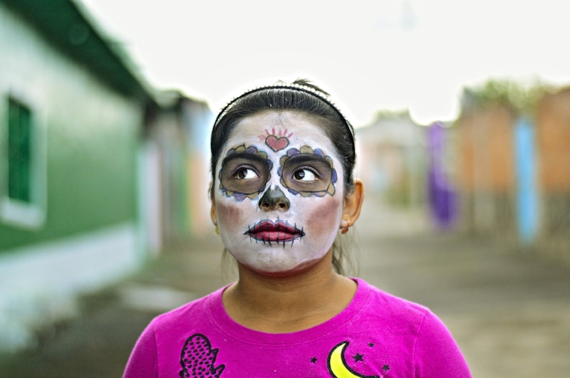 Ways to celebrate dia de los muertos