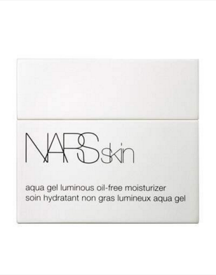 Nars Aqua Gel Luminous Oil-Free Moisturizer, $60