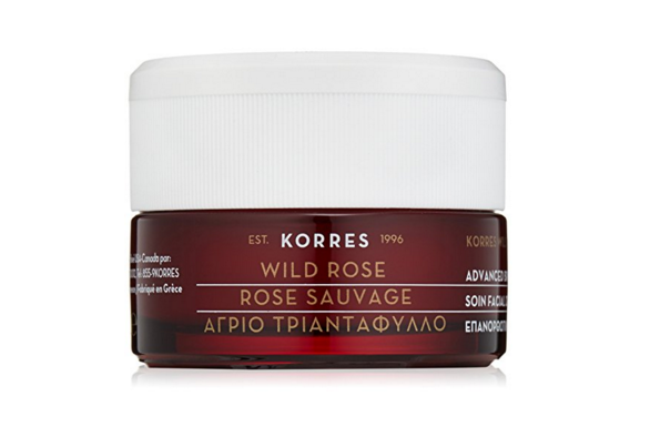 Korres Night Time Sleeping Facial, $48.00