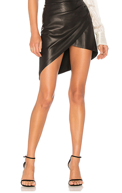 - PAIGE ROSIE FREDERICA SKIRT, $550