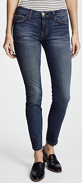 - CURRENT/ELLIOT STILETTO JEAN, $196