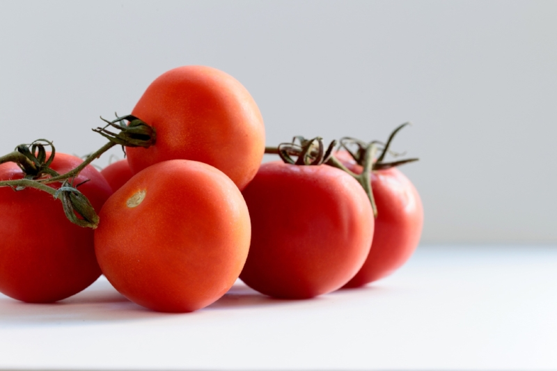 5 Super Foods - Tomatoes