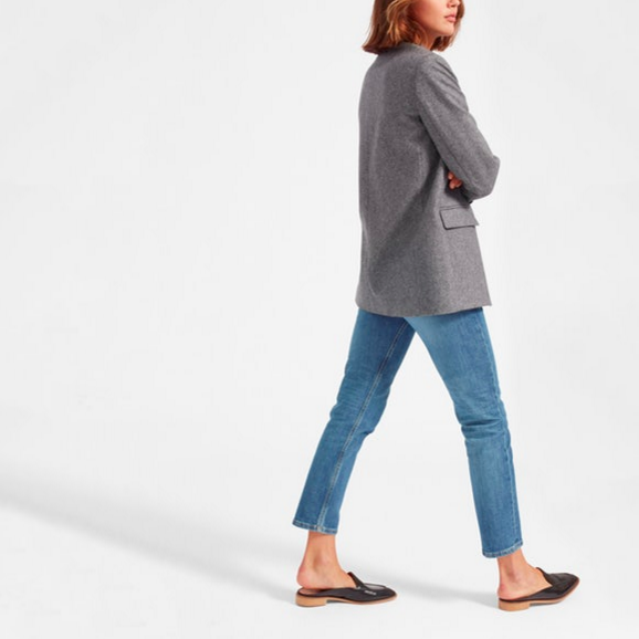 Oversized Blazer by Everlane - $150