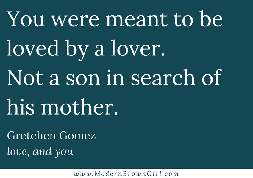 Gretchen Gomez, Love and You