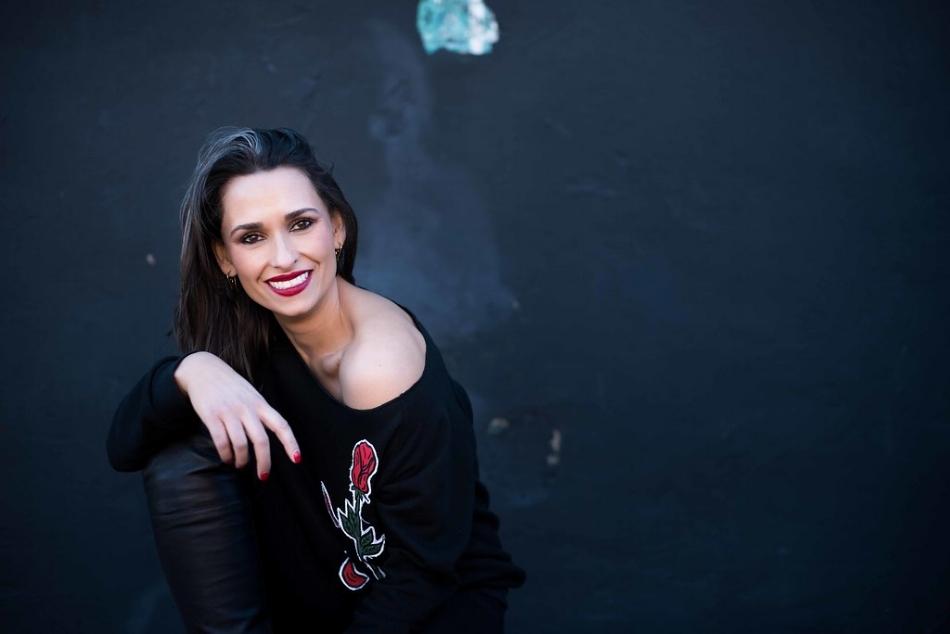 Reina Rebelde founder Regina Merson