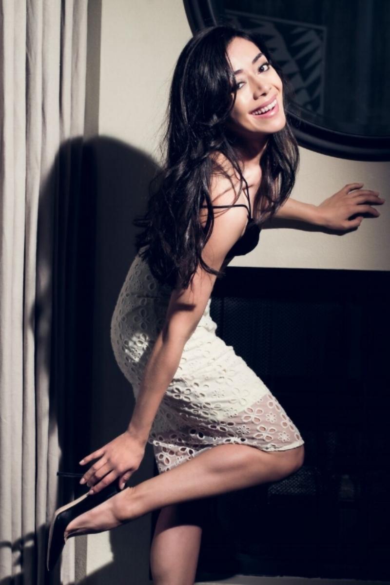Aimee Garcia Lucifer