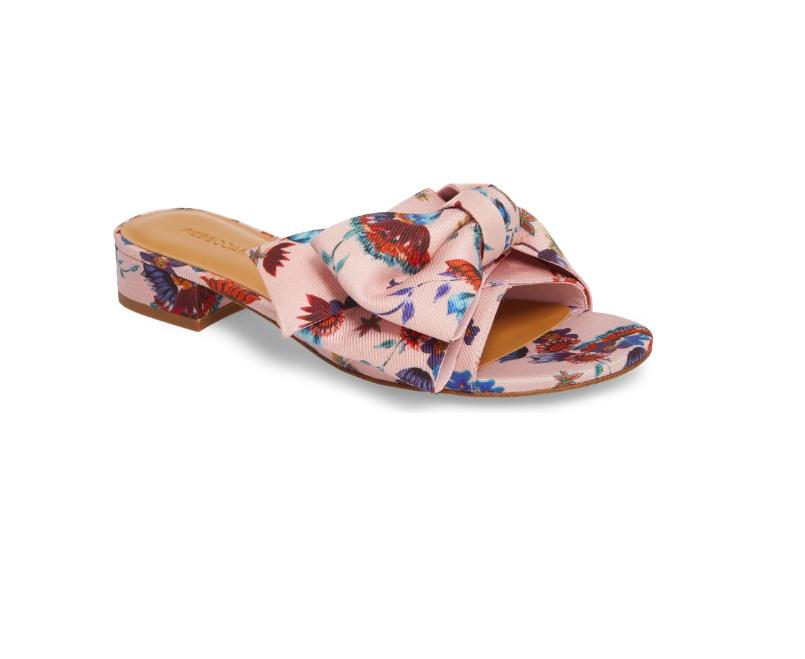Rebecca Minkoff Calista Slide Sandal - $89.96