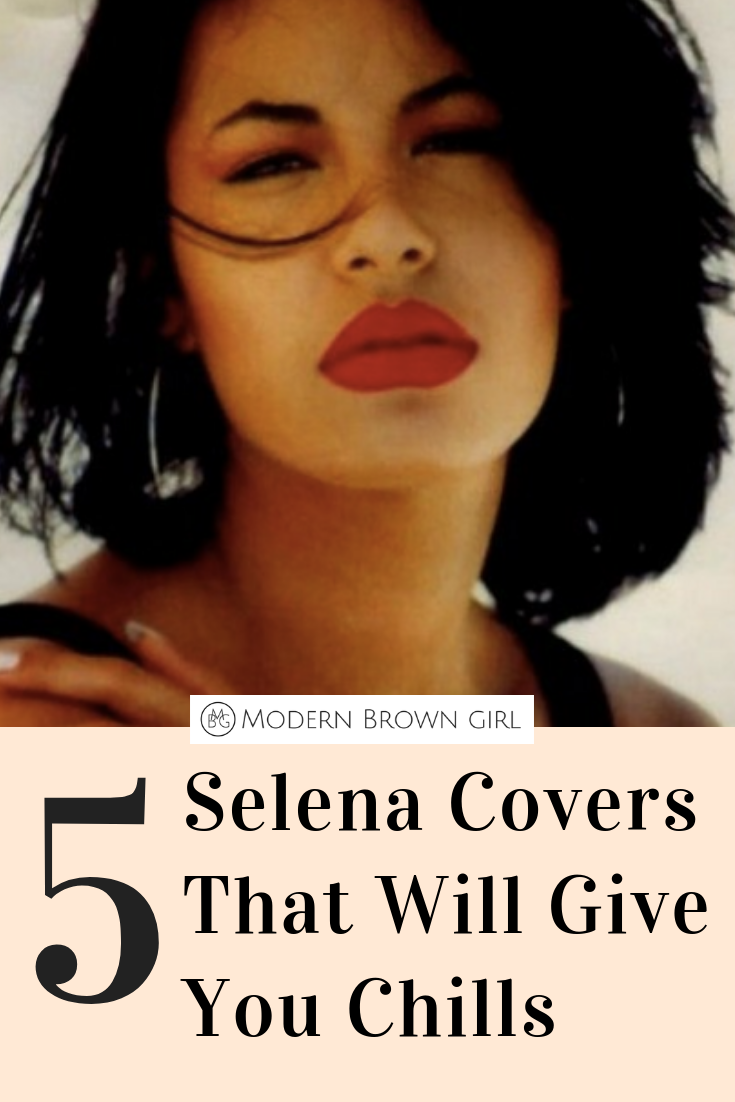 Other artists who have covered Selena's music