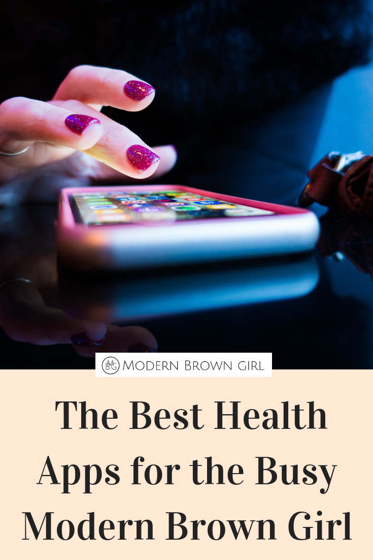 The best health apps for iPhone and Android