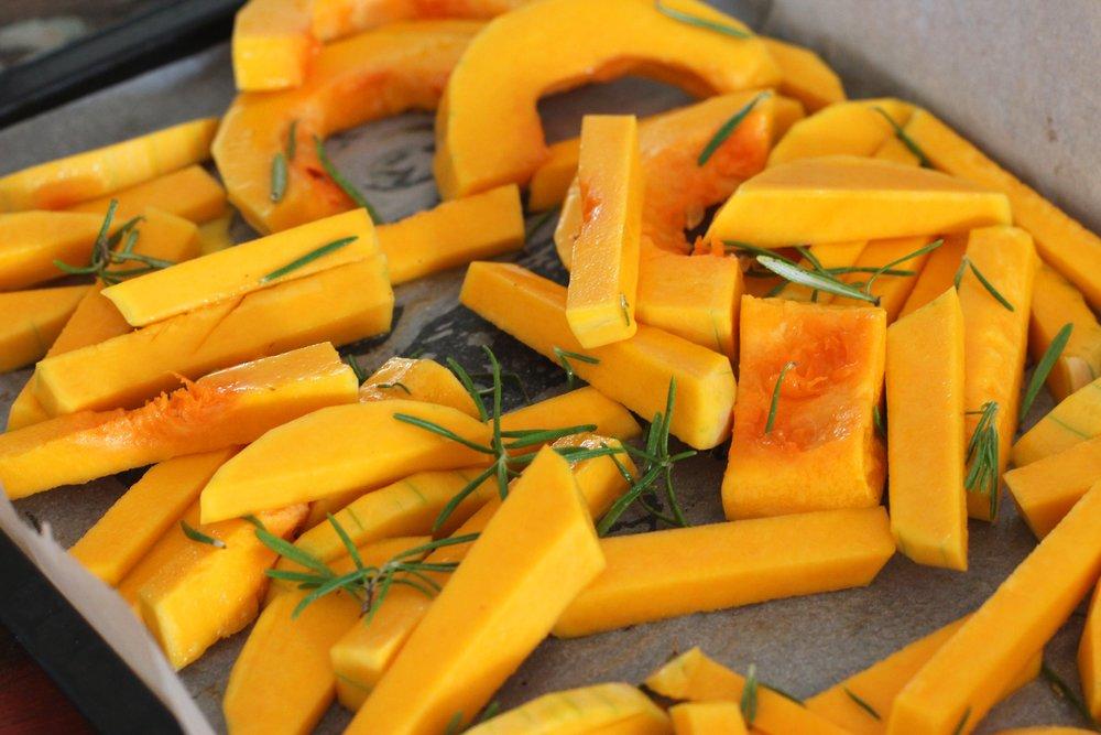 How to sneak veggies into your diet