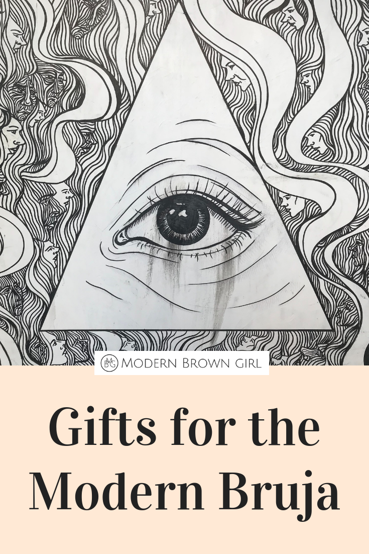 Gifts for the Modern Bruja - Holiday Gift Guide