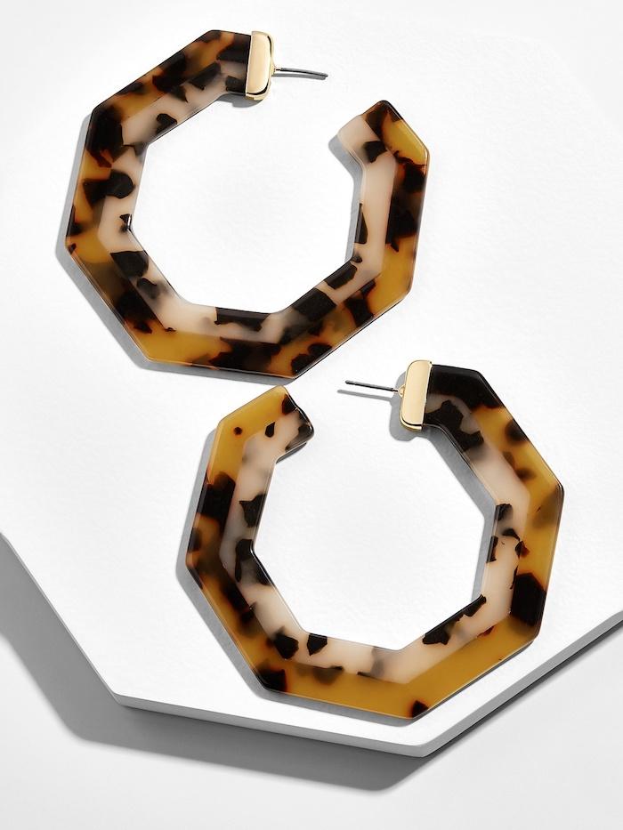 Baublebar - Hoop Earrings