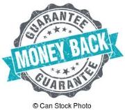 money back pic