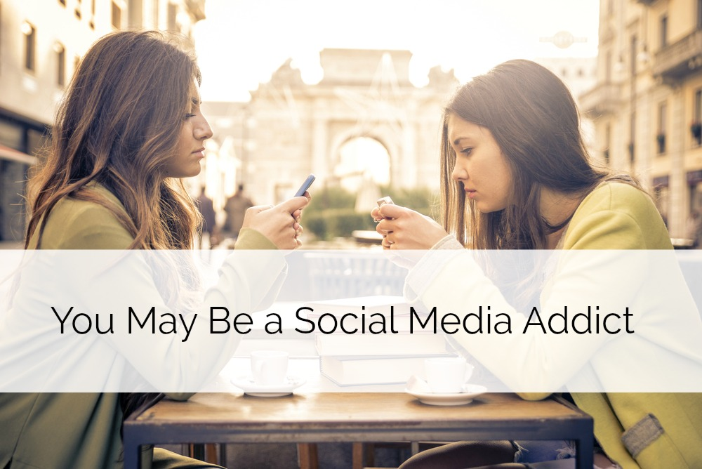 Is your social media eating up the precious time you say you don't have? Read this!