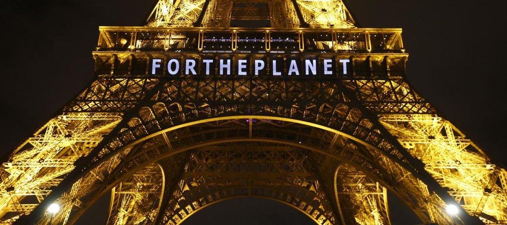 De klimaat overeenkomst van Parijs wil de opwarming van de aarde beperken tot 1,5 graden. 193 landen doen er aan mee!