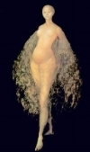 'Self possession. To be in possession of oneself. That's the only thing really.' Angela Carter, journal, 1972