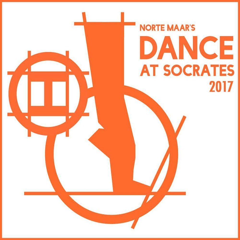 Norte Maar's Dance at Socrates 2017