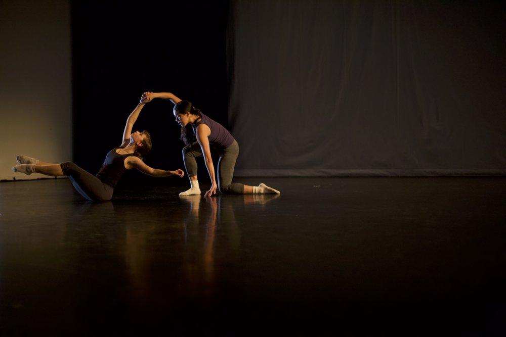 Jordan Miller, Tiffany Mangulabnan, konverjdans