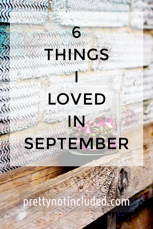 september round up goals