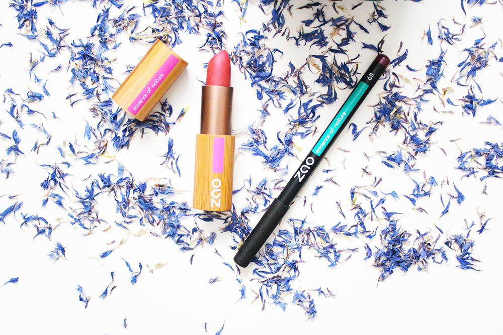 Melariche Beauty For Darker Skin Tones Zao Organic Makeup