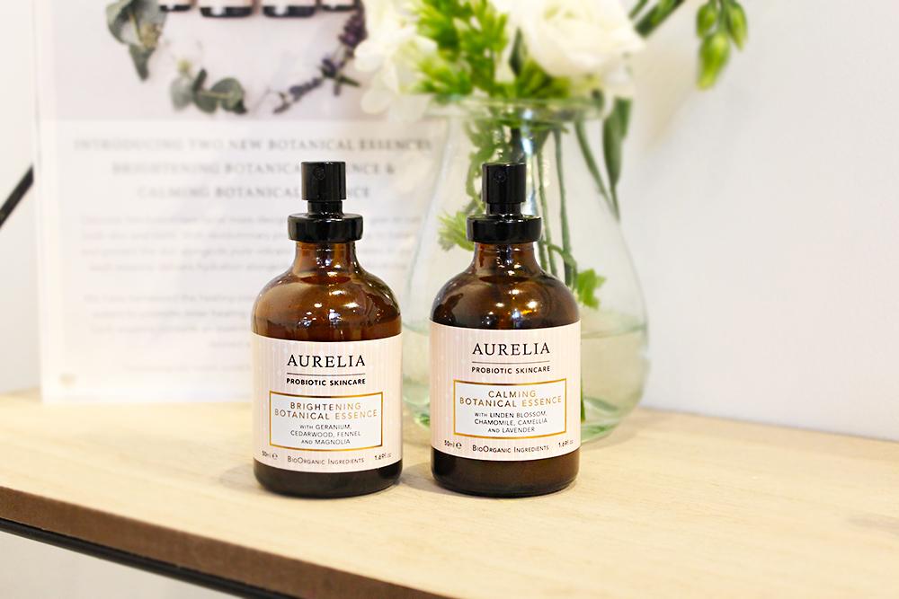 Aurelia Skincare Botanical Essences New